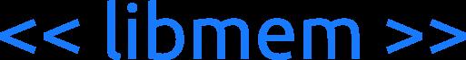 libmem-logo