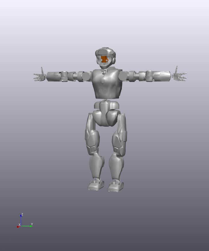 valkyrie meshes