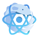 React-RxJS Logo