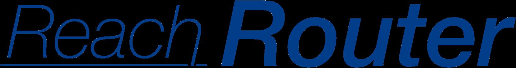 Reach Router