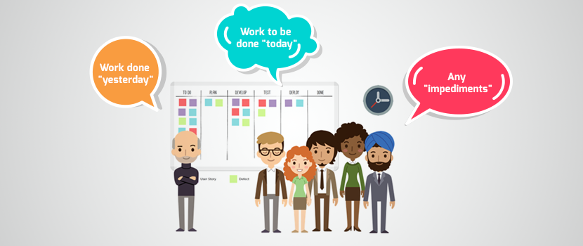 scrum-daily-meeting