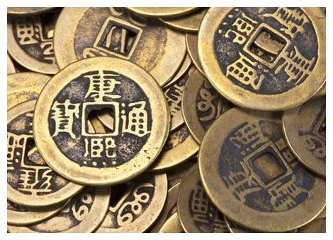为什么古代铜钱外圆内方?原因很简单