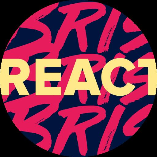 reactbris logo