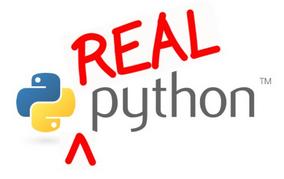 real-python-logo