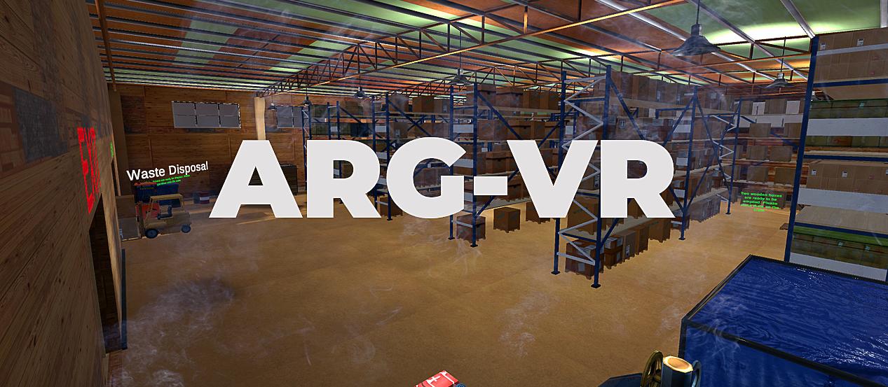ARG-VR