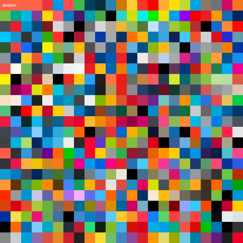 brand colors npm