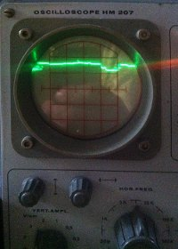 voltage dropping