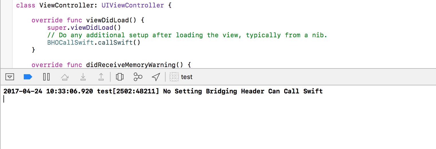 Bridging-Header