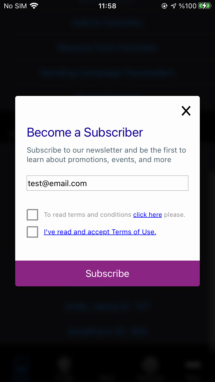 mail-subscription-form
