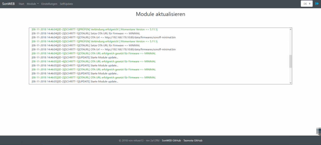 Device Update 3