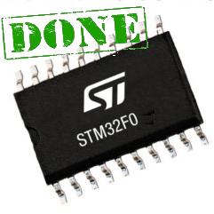 stm32f0