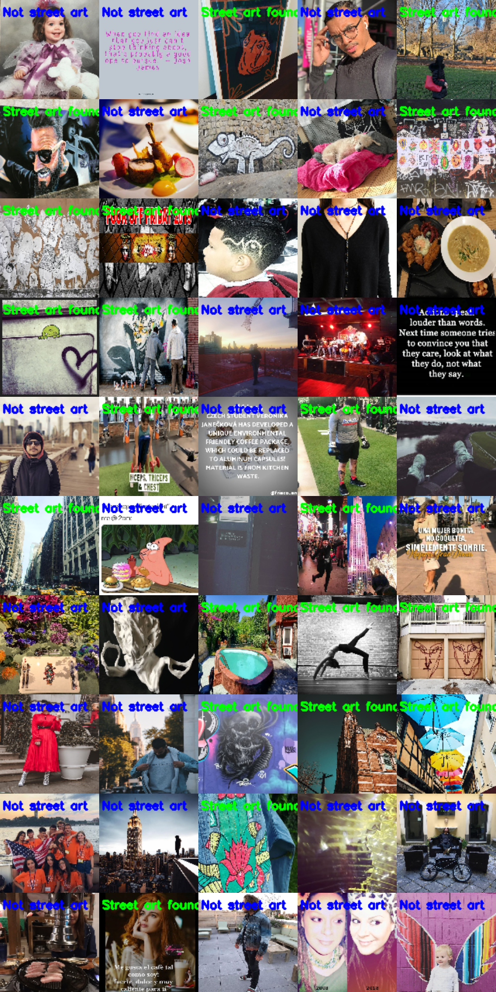 Image montage