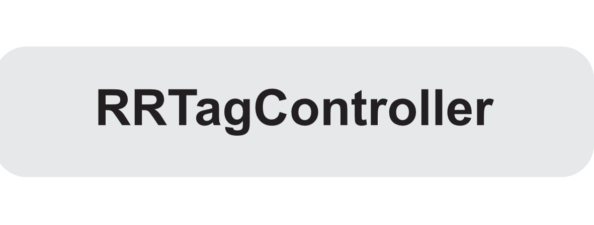 RRTagController