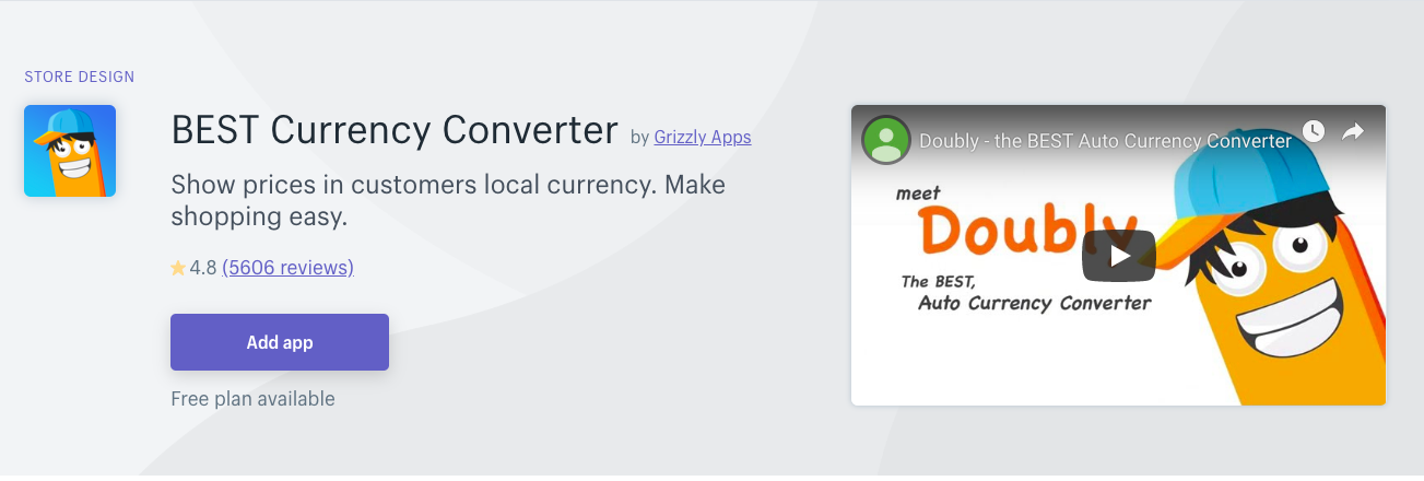 BEST Currency Converter