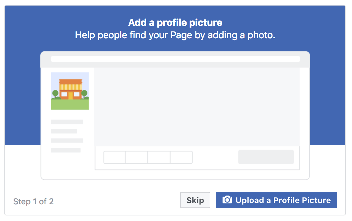 How to Build a Killer Facebook Business Page for Your ...