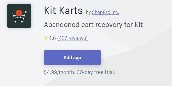 Kit Karts