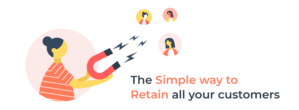Retainful - The Simple way to Retain all your customers