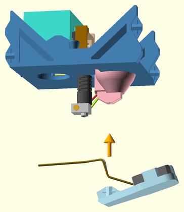 extruder_bridge_assembly_11 Step 11 Before