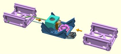 extruder_bridge_assembly_12 Step 12 Before