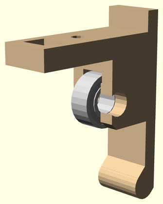 extruder_bridge_assembly_1 Step 1 After