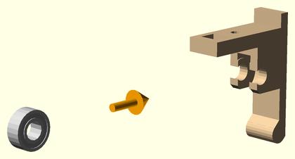 extruder_bridge_assembly_1 Step 1 Before