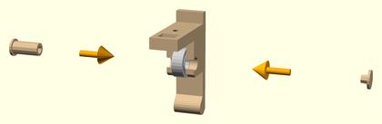 extruder_bridge_assembly_2 Step 2 Before