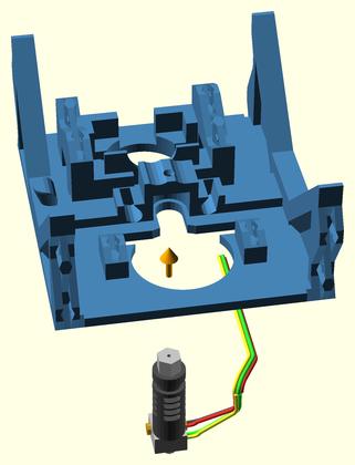 extruder_bridge_assembly_4 Step 4 Before
