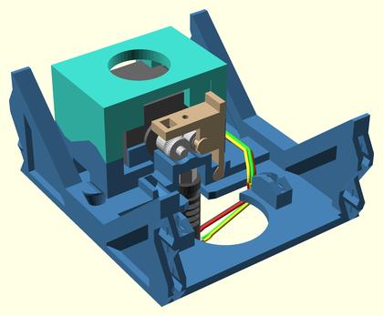 extruder_bridge_assembly_6 Step 6 After