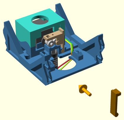 extruder_bridge_assembly_7 Step 7 Before