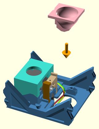 extruder_bridge_assembly_8 Step 8 Before