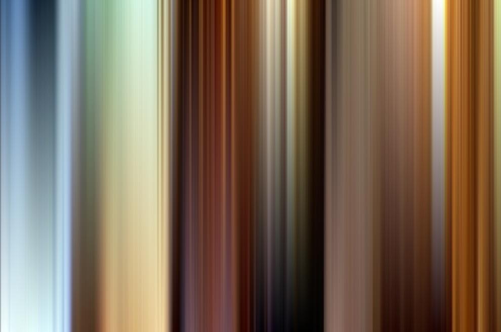 One pixel Cinema