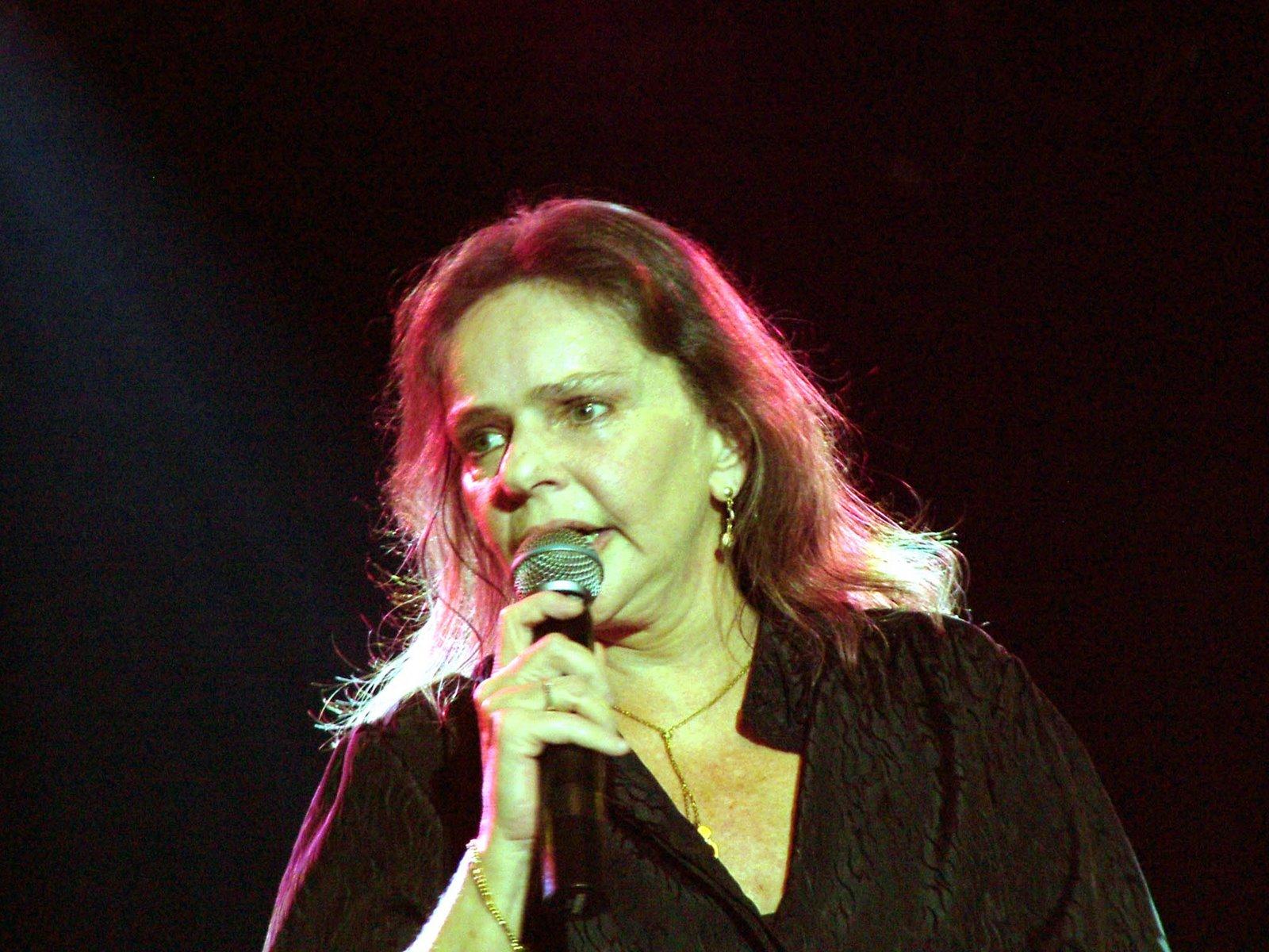 Angela Ro Ro (Foto: Divulgação)