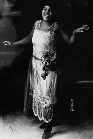 Bessie Smith (Foto: Divulgação)