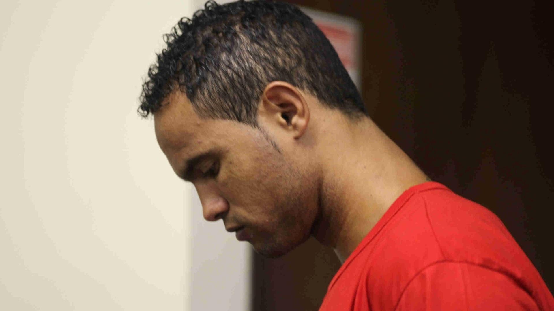 Vagabunda tem que morrer mesmo, mereceu - Bruno Fernandes (Foto: Divulgação)