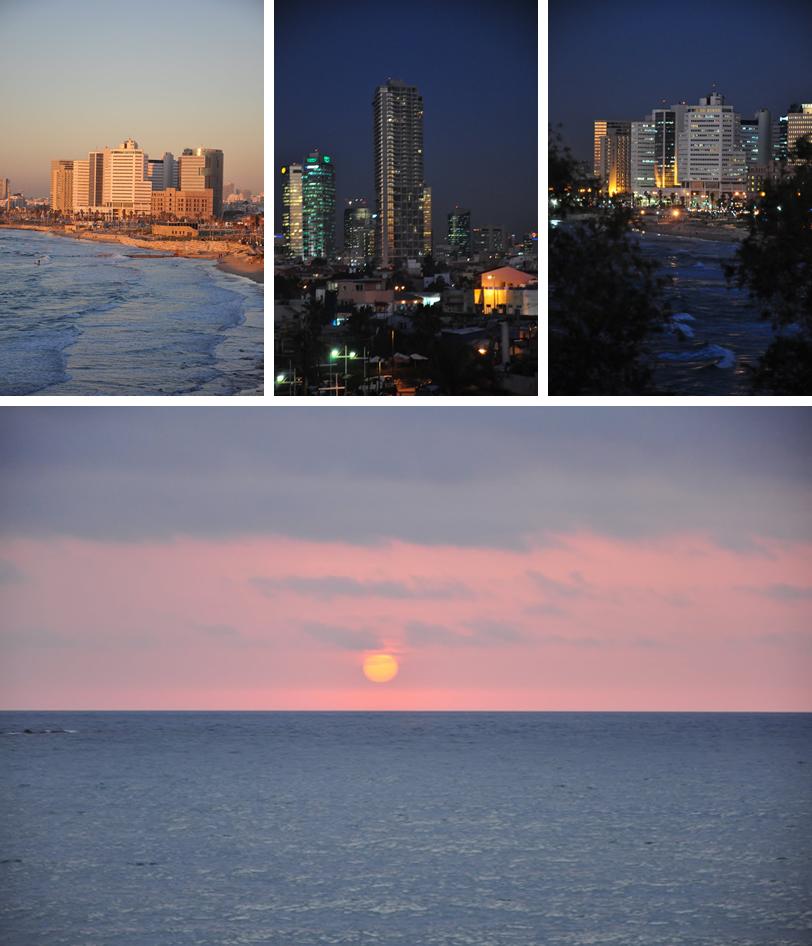 Tel Aviv (Foto: Daniela Feldman)