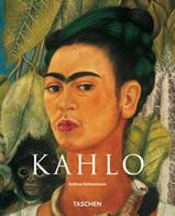 Frida Kahlo de Andrea Kettenmann (Taschen do Brasil)