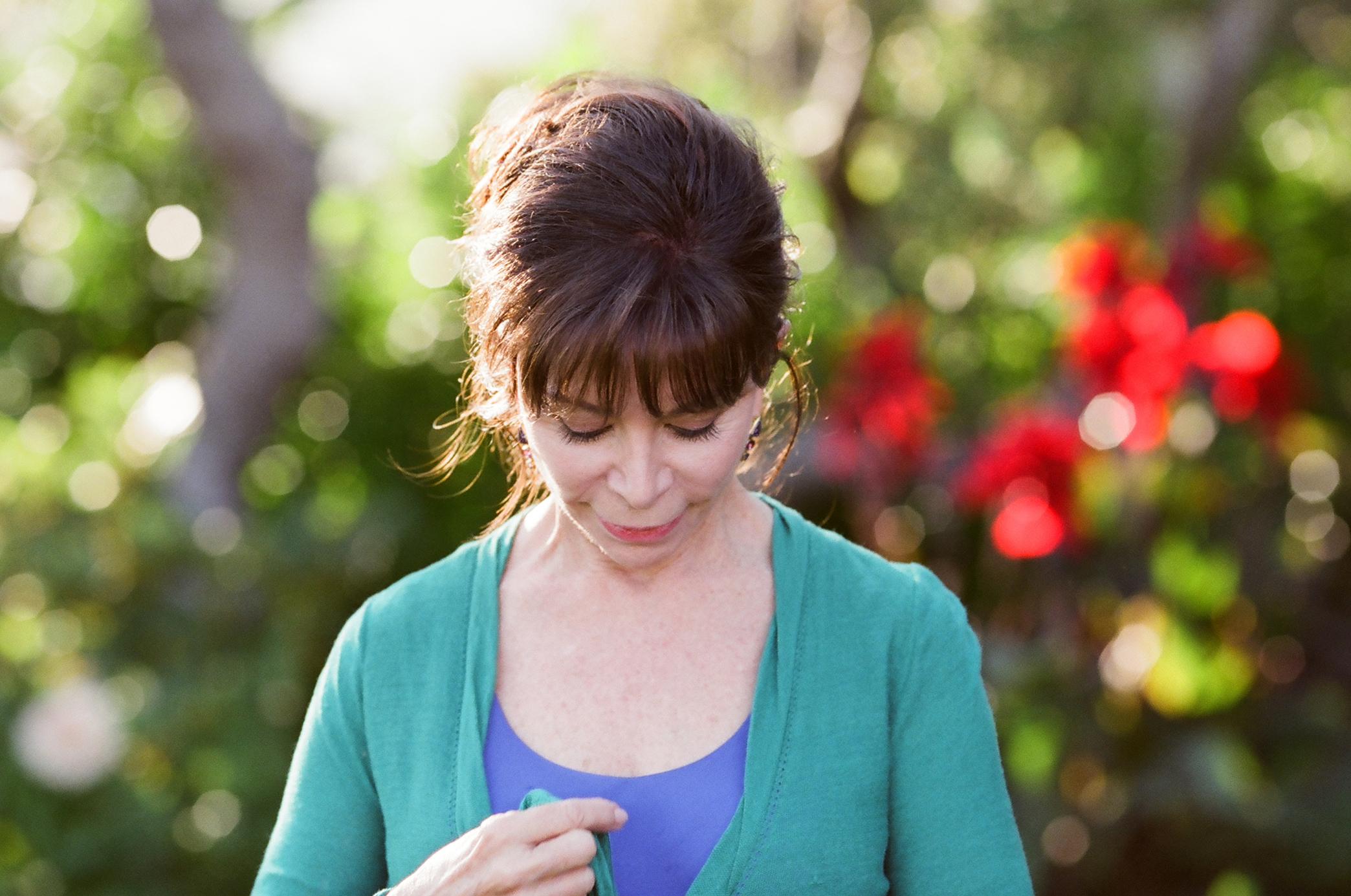 O Plano Infinito - Isabel Allende (Foto: Lori Barra/ Divulgação)