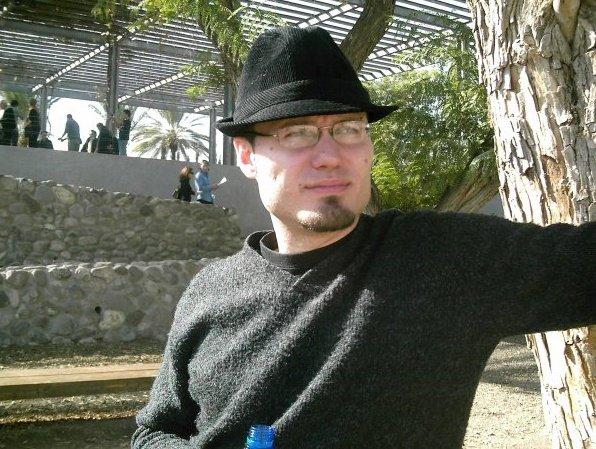 Entrevista Juliano Klevanskis - Juliano Klevanskis (Foto: Divulgação)