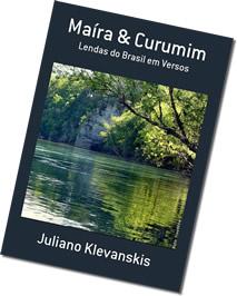 Maíra & Curumim Lendas do Brasil em Versos (2003)