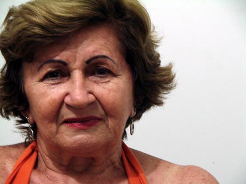 Maria Carla Marinho (Foto: Camila Ribas)