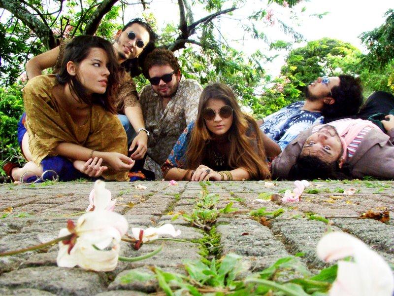 Viva o roquenrou no Recife! - Mini Box Lunas (Foto: Divulgação)