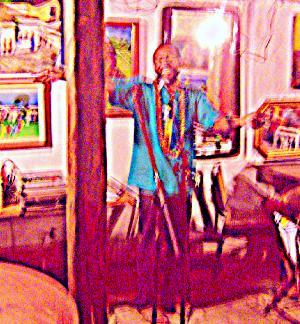 Miró (Foto: Belisa Parente / Alt Fest Fliporto, 2010)