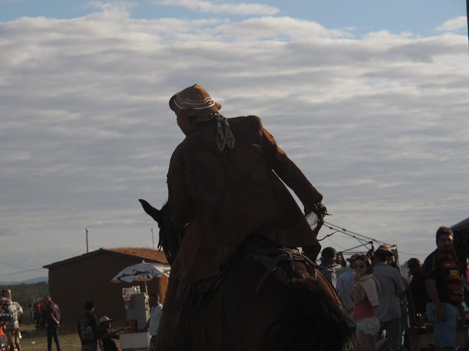 Missa do Vaqueiro 2019 (Foto: Isa Apolinário)