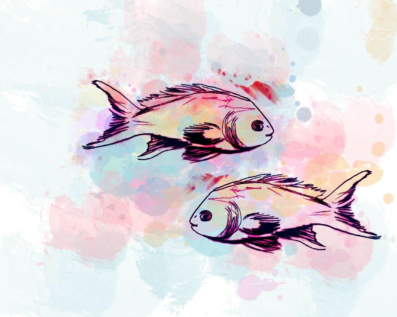 Peixes -