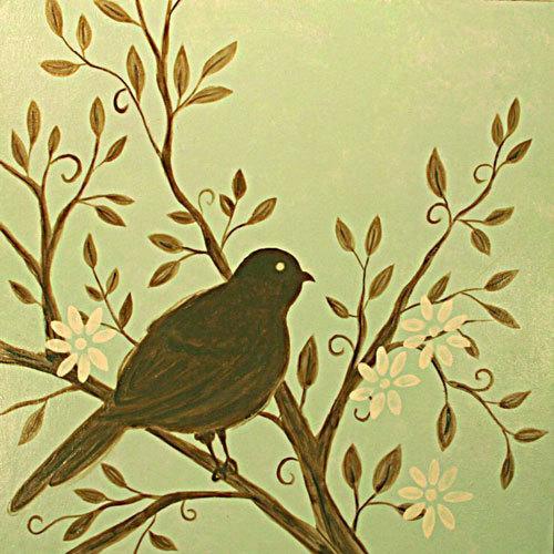 O Flerte do Pássaro Liberto -