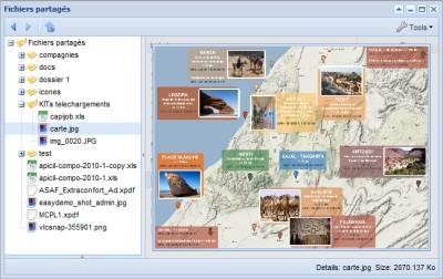screenshot image viewer
