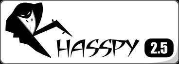Rhasspy 2.5 logo