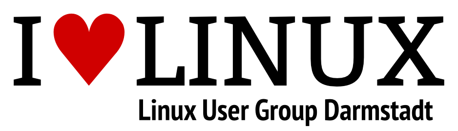 Linux User Group Darmstadt