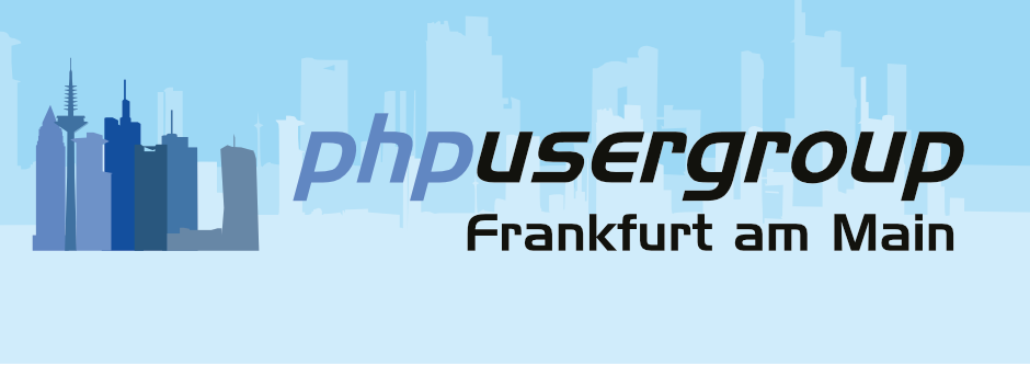 PHP Usergroup Frankfurt am Main