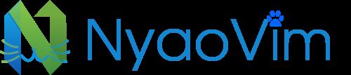 NyaoVim logo